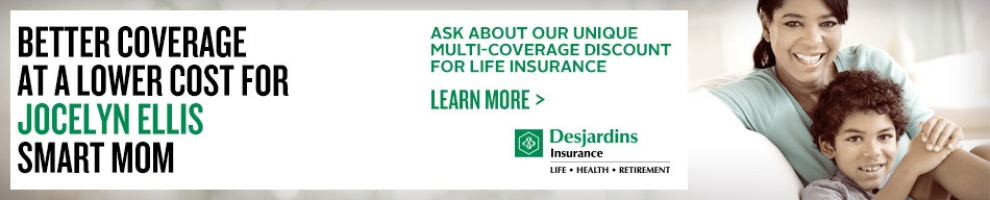 Desjardins Multi-Coverage Discount